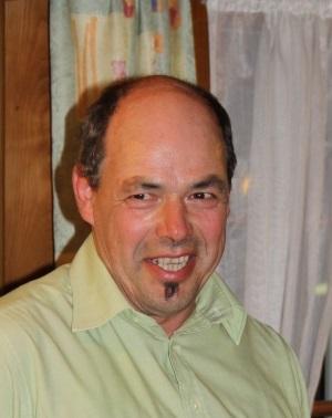 Walter Burch, Ehrenmitglied ISV